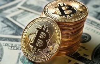 Bitcoin 55,000 dolar düzeyine geriledi