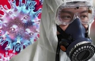 Çin'in koronavirüs belgeleri sızdı!