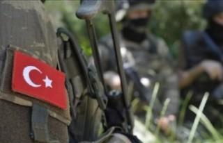 İdlib'de roketli saldırı: Teğmen şehit oldu,...