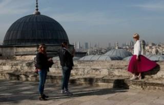 İngilizler karantina yerine Türkiye'de tatil yapıyor