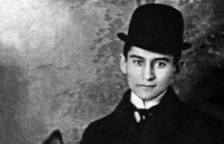 Kafka'nın el yazmaları internette yayınlandı