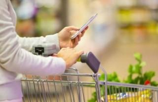 Marketlerdeki satış yasağının nedeni enflasyonu...