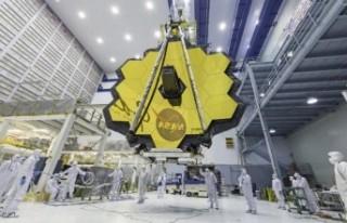 NASA'da Almanya'yı Türk gurbetçi temsil...