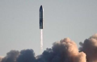 NASA, SpaceX ile çalışmaları durdurma kararı...