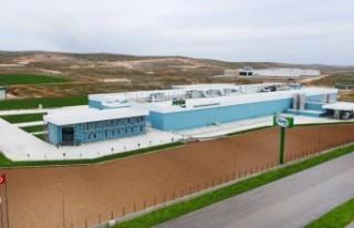 Pınar Süt Şanlıurfa Fabrikası 6. Yaşını Kutluyor