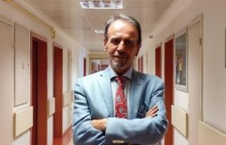 Prof. Dr. Ceyhan: Şikayet edenleri dikkate almıyorum