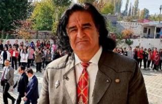 Prof. Dr. Zeynalov, Aydın'da koronavirüsten...