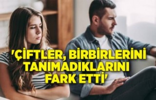 Psikolog Nurcihan Körpe: 'Çiftler, kapanmada...