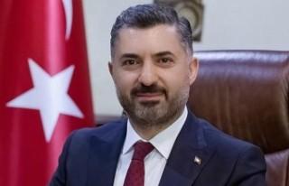 RTÜK Başkanı Şahin'den 'mesaj'...