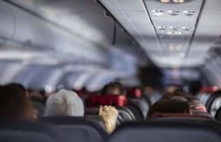 Salgında uçak yolculuğu ne kadar güvenli? 7 soru...