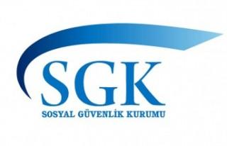SGK, o iddiaları yalanladı