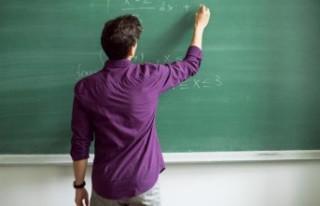 Sözleşmeli öğretmenlik sınav yerleri belli oldu