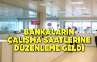 TBB: Banka şube çalışma süresinde emekliler için...