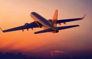 Uçak yolcularına, seyahat izin belgesi zorunluluğu...