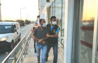 Adana'da firarilere operasyon