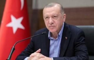 Erdoğan'la görüşecek Biden'a çağrı
