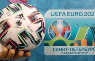EURO 2020'de ilk koronavirüs vakası: Kadrodan...