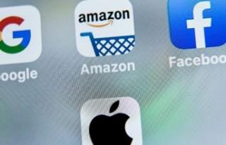 Facebook ve Twitter dahil birçok siteye siber saldırı