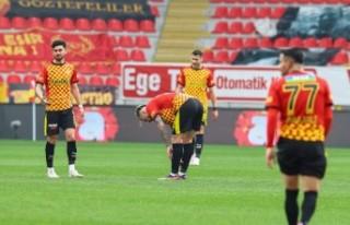Göztepe'de 3 yabancı elde çıkarılacak
