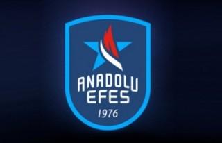 ING Basketbol Süper Ligi'nde şampiyon Anadolu...