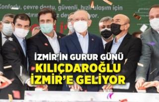 Kılıçdaroğlu 4 büyük yatırımı hizmete alacak