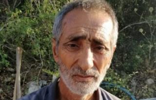 Kırmızı bültenle aranan terörist Muğla'da...