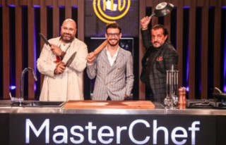MasterChef Türkiye geri dönüyor