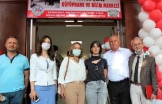 """Rıdvan Karakayalı: """"İnsana yatırımı şiar..."""