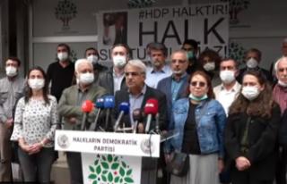 Sancar'dan 'İzmir saldırısı' sonrası...