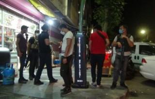 Şanlıurfa'da polislere ateş açıldı: 2 yaralı