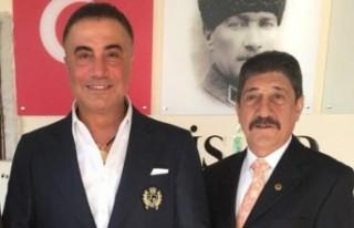 Sedat Peker'e yönelik operasyon: 4 gözaltı