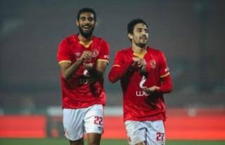 Altay Mısırlı golcünün peşinde