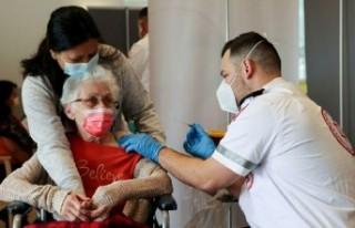 İsrail'de endişe verici çalışma: Aşının...