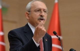 Kılıçdaroğlu: En kıymetli varlığımız Türk-Kürt...