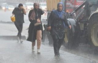 Meteoroloji, gün ve saat vererek uyardı