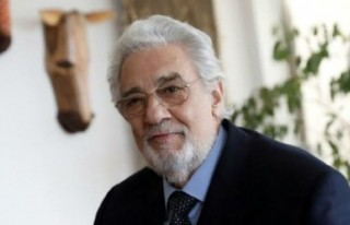 Placido Domingo'ya cinsel taciz şoku: Konserden...