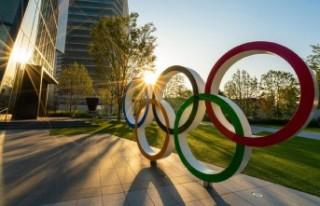 Tokyo Olimpiyatları Organizasyon Komitesi'nden...