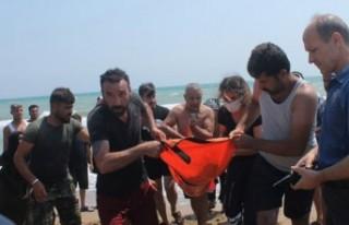 Türkiye'de son 8 günde 43 kişi boğularak...