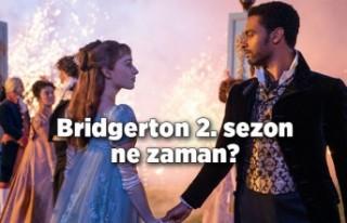 Bridgerton 2. sezon ne zaman?