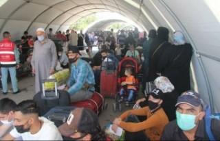 Her 10 Suriyeli mülteci 6 Türk'ü işsiz bıraktı