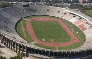 Karşıyaka yeniden Atatürk Stadı'nda