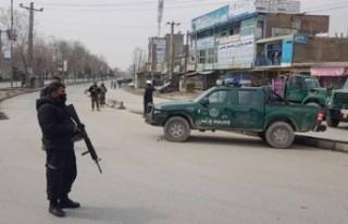 """""""Afgan halkına karşı görevlerimizi yerine..."""