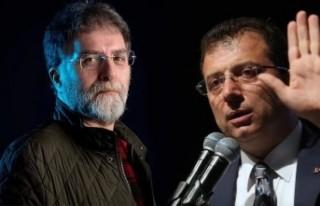 Ahmet Hakan: İmamoğlu'nun açıklaması ne anlama...