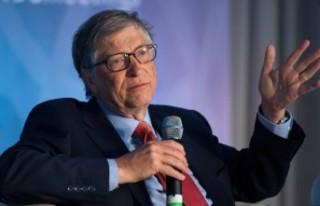 Bill Gates'ten olası bir pandemi uyarısı
