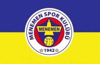 Menemenspor'un konuğu Manisa FK