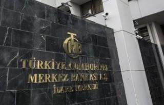 Merkez Bankası'nda görev değişiklikleri