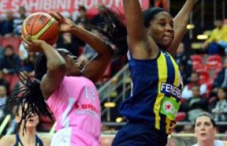 Fenerbahçe-Agü Spor: 83-64