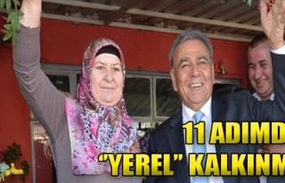 Türkiye'ye Örnek Olacak