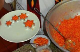 Galatasaraylı Aşçıdan İlginç Kutlama
