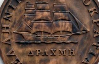Yunan Turizmine 'Drahmi' Darbesi